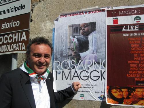 1 Maggio in Calabria