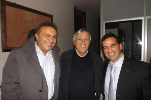 Con Don Ciotti