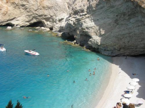 GRECIA 2008