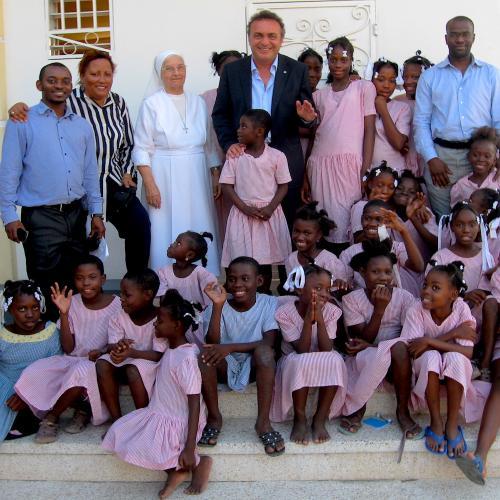 Progetto Haiti