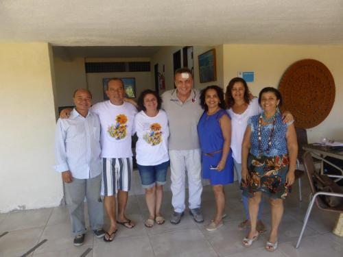 Formazione a Recife