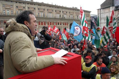 Promozione sciopero
