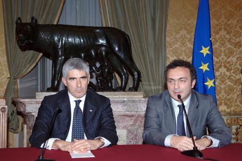 Con Casini