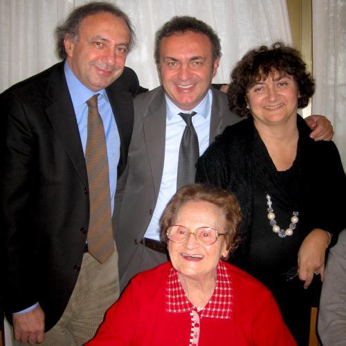 Fratelli e Luciana