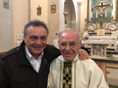 Con Don Arrigo