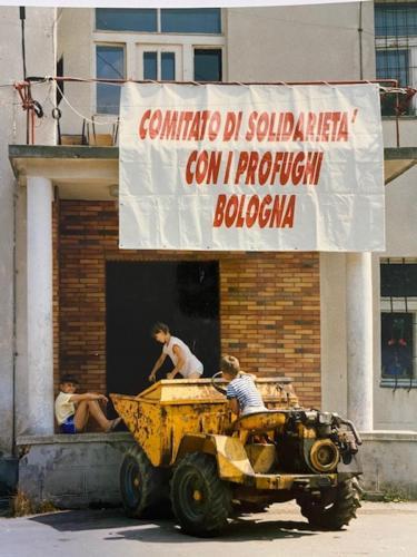 Guerra Yugoslavia