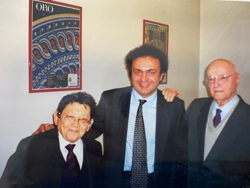 Ardigo e Bersani: maestri di vita
