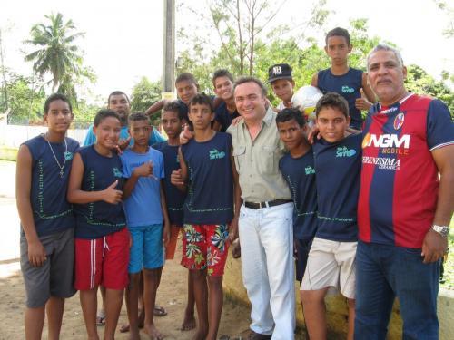 Recife Rama