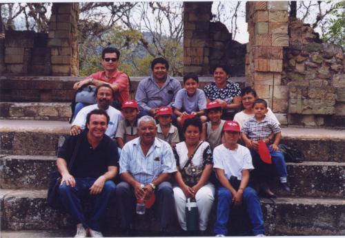 Sindacato Honduras