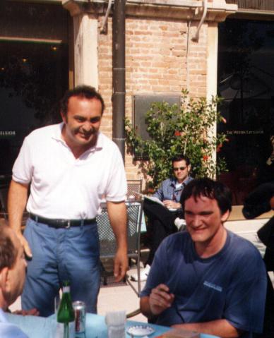 Con Tarantino